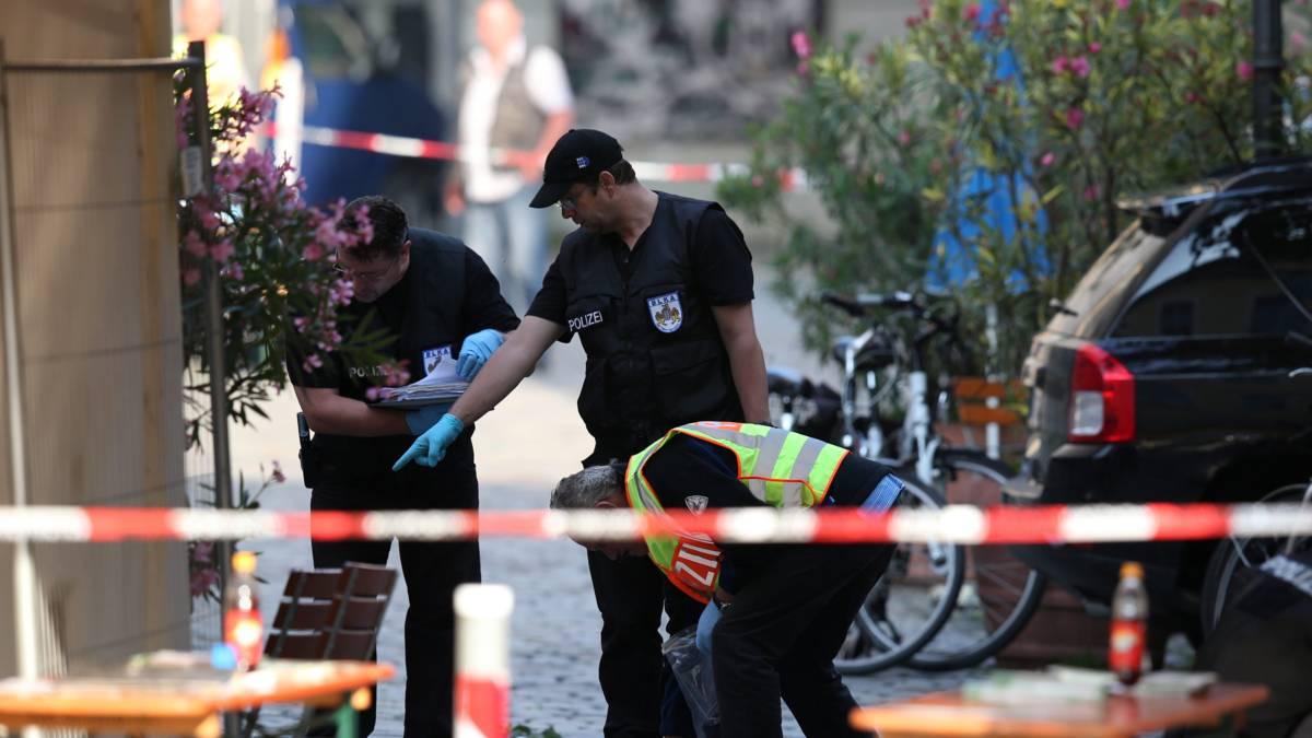 Wat gaat Duitsland doen om aanslagen te voorkomen?