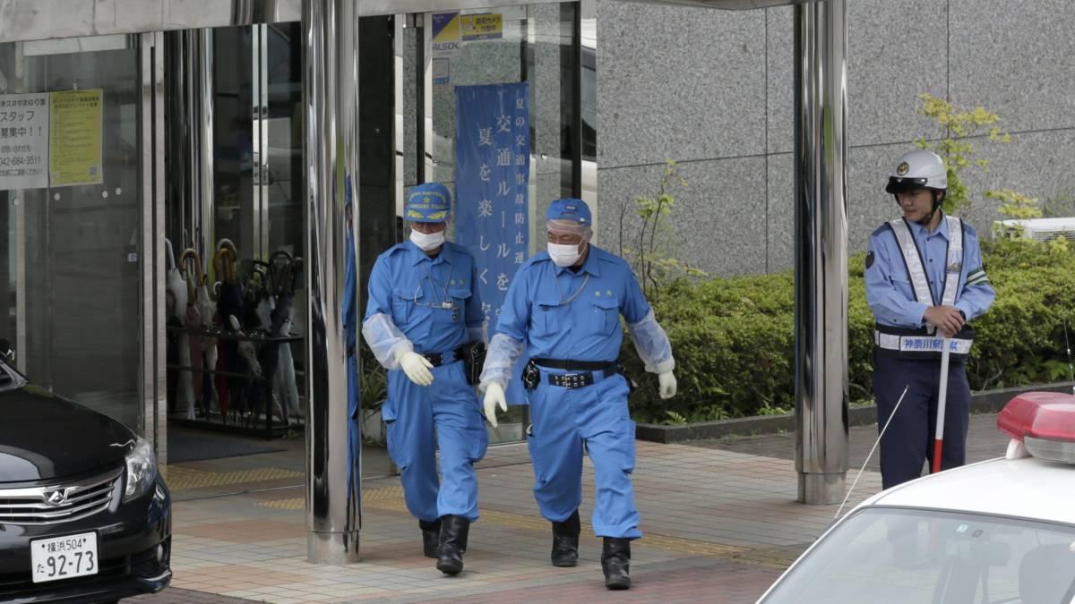 Massamoordenaar Japan riep eerder op tot doden gehandicapten
