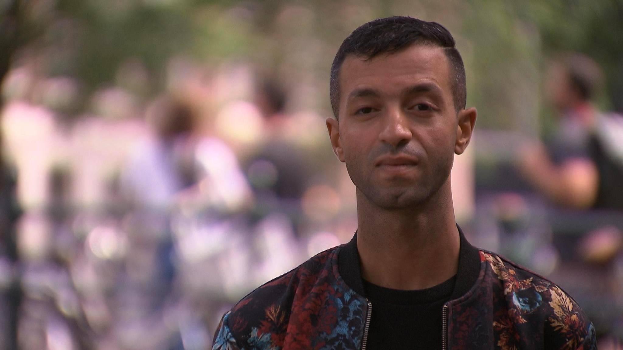 Moslims Worstelen Met Homoseksualiteit Nieuwsuur