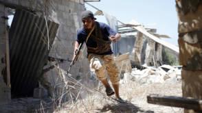 Zware verliezen bij strijd tegen IS in Libische stad Sirte