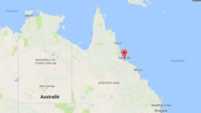 Fransman steekt drie mensen neer in Australisch backpackers-hotel