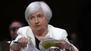 Bekijk details van Nervositeit bij topoverleg centrale bankiers