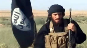 Bekijk details van IS-kopstuk Al-Adnani was doelwit Amerikaanse aanval