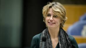 Bekijk details van PvdA-Kamerlid Roos Vermeij keert niet terug in de Kamer