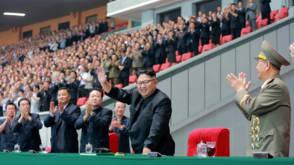 'Noord-Korea executeert vice-premier'