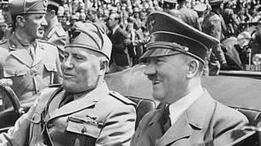 Nederlandse onderzoeker vindt bewijs voor verstopte boodschap Mussolini