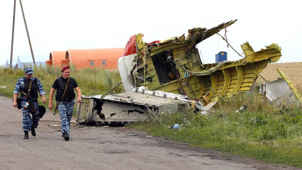 Ministeries vreesden na MH17-ramp voor maatschappelijke onrust