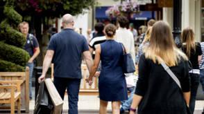 18 procent profiteert niet van stijgende koopkracht