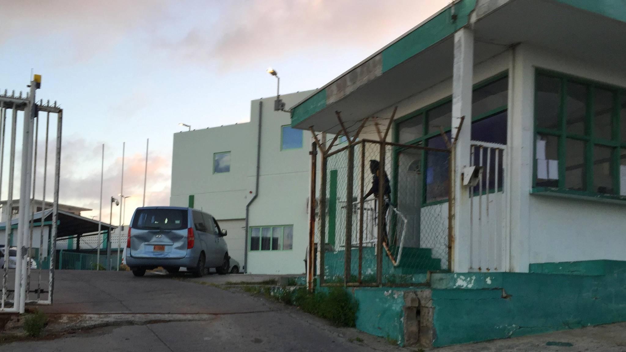 Situatie Gevangenis Sint Maarten Zorgelijker Dan Ooit Nos