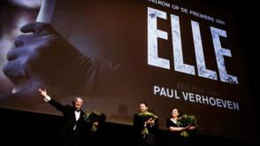 Paul Verhoeven over Oscar-inzending: het is ontzettend leuk en gek
