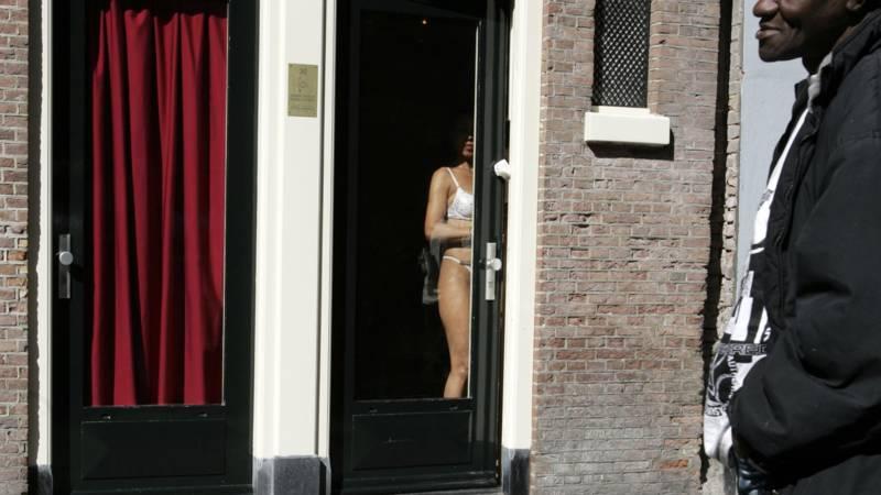 Prostitutie marktplaats