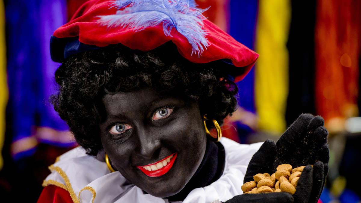 Kinderombudsman: Zwarte Piet is in strijd met kinderrechtenverdrag