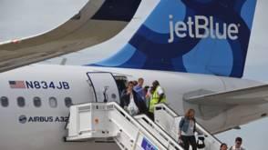 Luchtvaartmaatschappij zet kleuters op verkeerde vlucht
