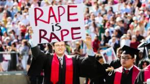 Strengere wet Californië na Stanford-verkrachting