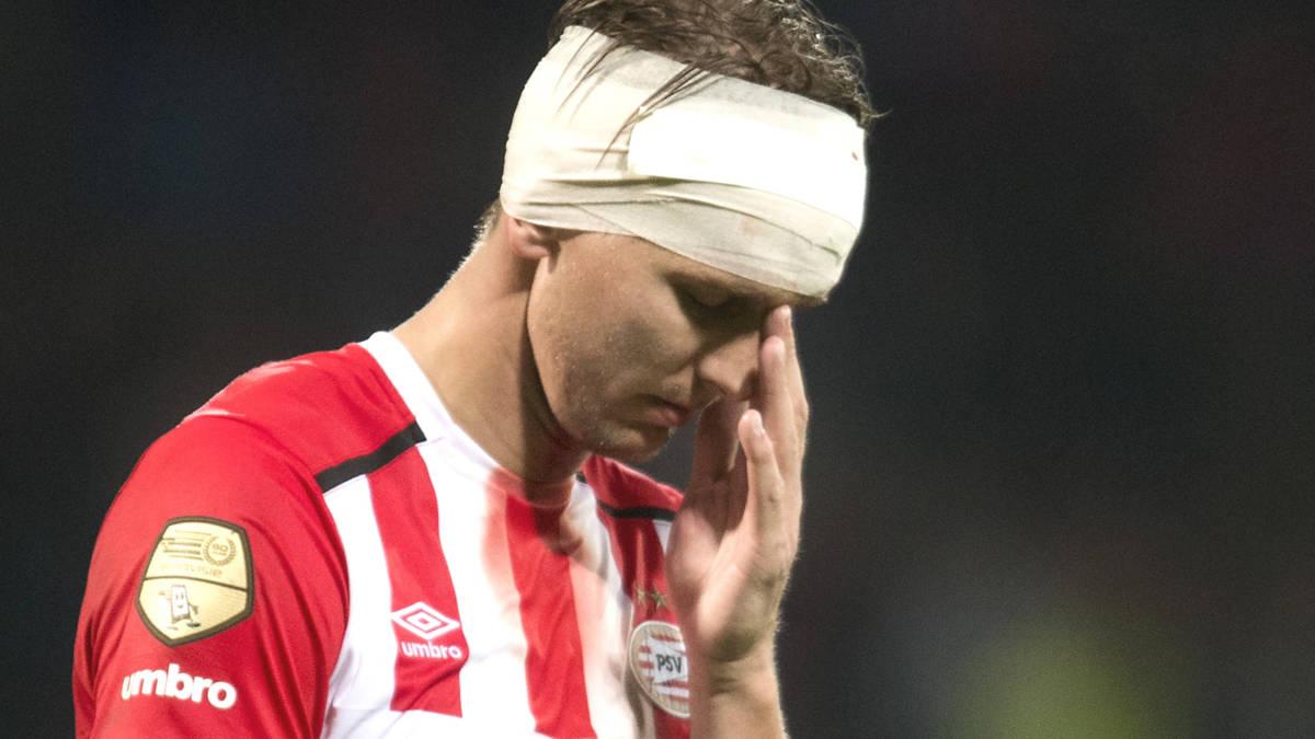 Ook in Friesland loopt PSV schade op