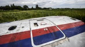 Kabinet moet MH17-notulen vrijgeven