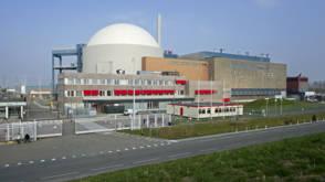 Kerncentrale Borssele stilgelegd na kortsluiting