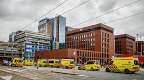 Opnamestop ziekenhuis VUmc opgeheven