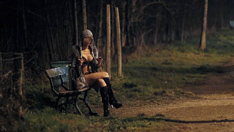 Prostituée roumaine en espagne
