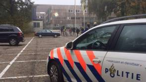 Bekijk details van Internationale school in Haren ontruimd na dreigmail