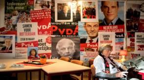 Zoektocht vrouw voor race PvdA-lijsttrekker lijkt mislukt