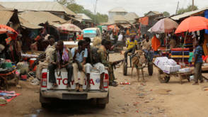 'Somalië is nog niet klaar voor democratie'