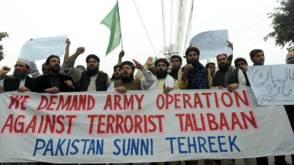 Aanval op kazerne in Pakistan, onbekend aantal slachtoffers