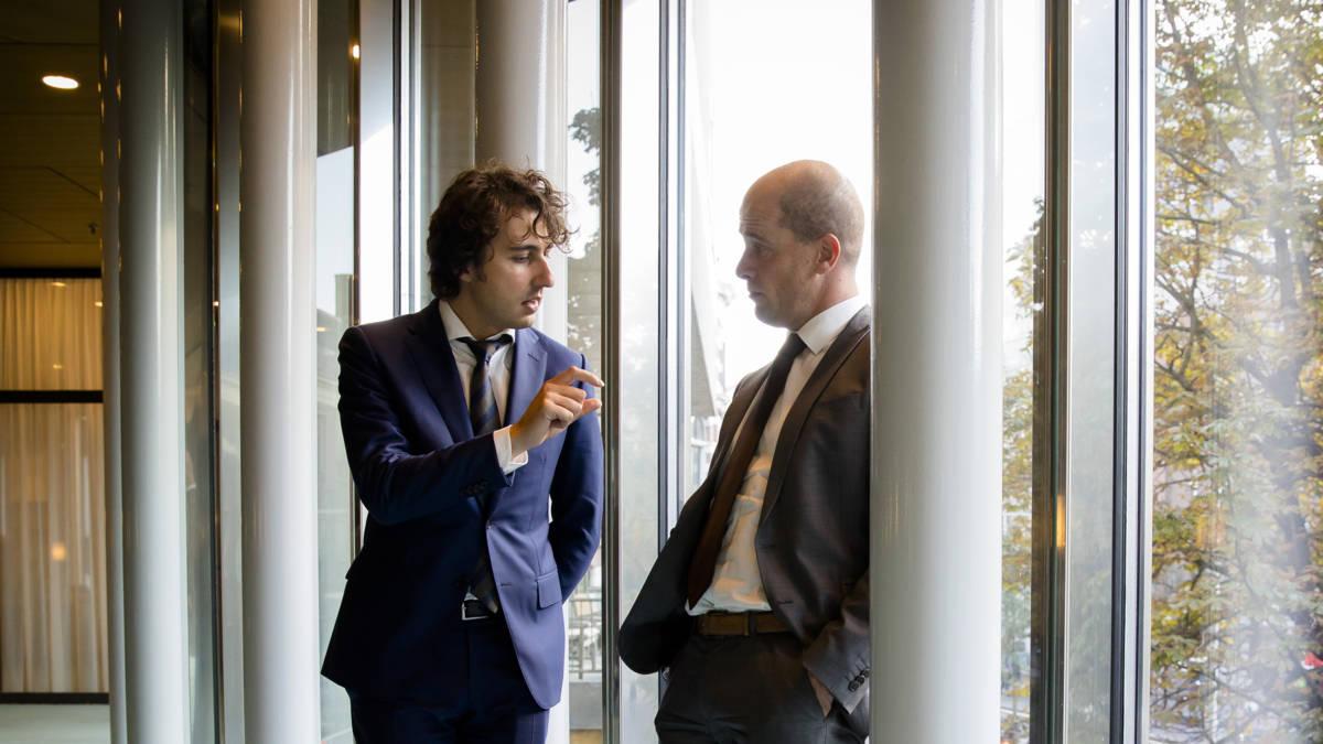 Samsom: fracties GroenLinks en PvdA kunnen fuseren