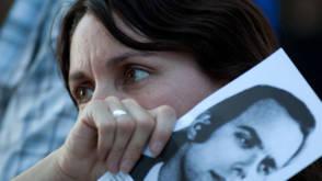 Bekijk details van Paus Franciscus opent kerkelijke archieven Vuile Oorlog Argentinië