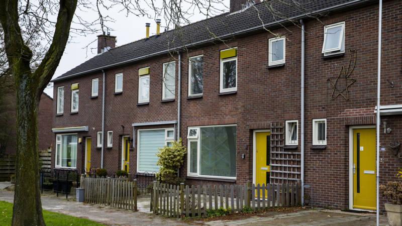 blok niet van plan om grens sociale huurwoning te verhogen