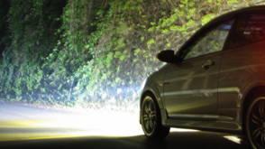 Aantal auto's met defecte verlichting neemt sterk af