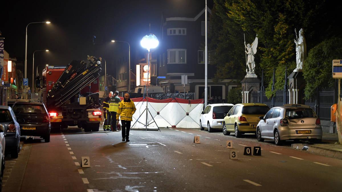 Twee broers in Tilburg opgepakt voor dodelijke aanrijding