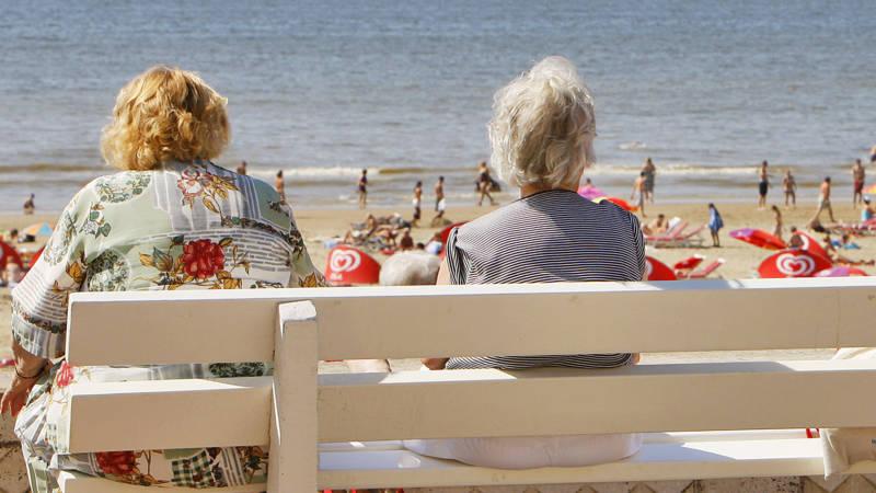 Grootste deel pensioenen volgend jaar weer niet verhoogd