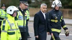 Veertig gewonden na tramongeval Londen.