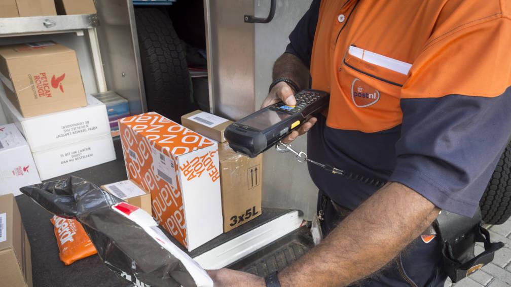 Bekijk details van Klachtenregen over PostNL, Consumentenbond wil gesprek