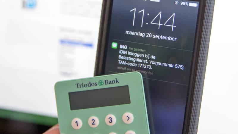 Tweede kamer vreest voor privacy bij banken digid nos - Kamer vreest ...