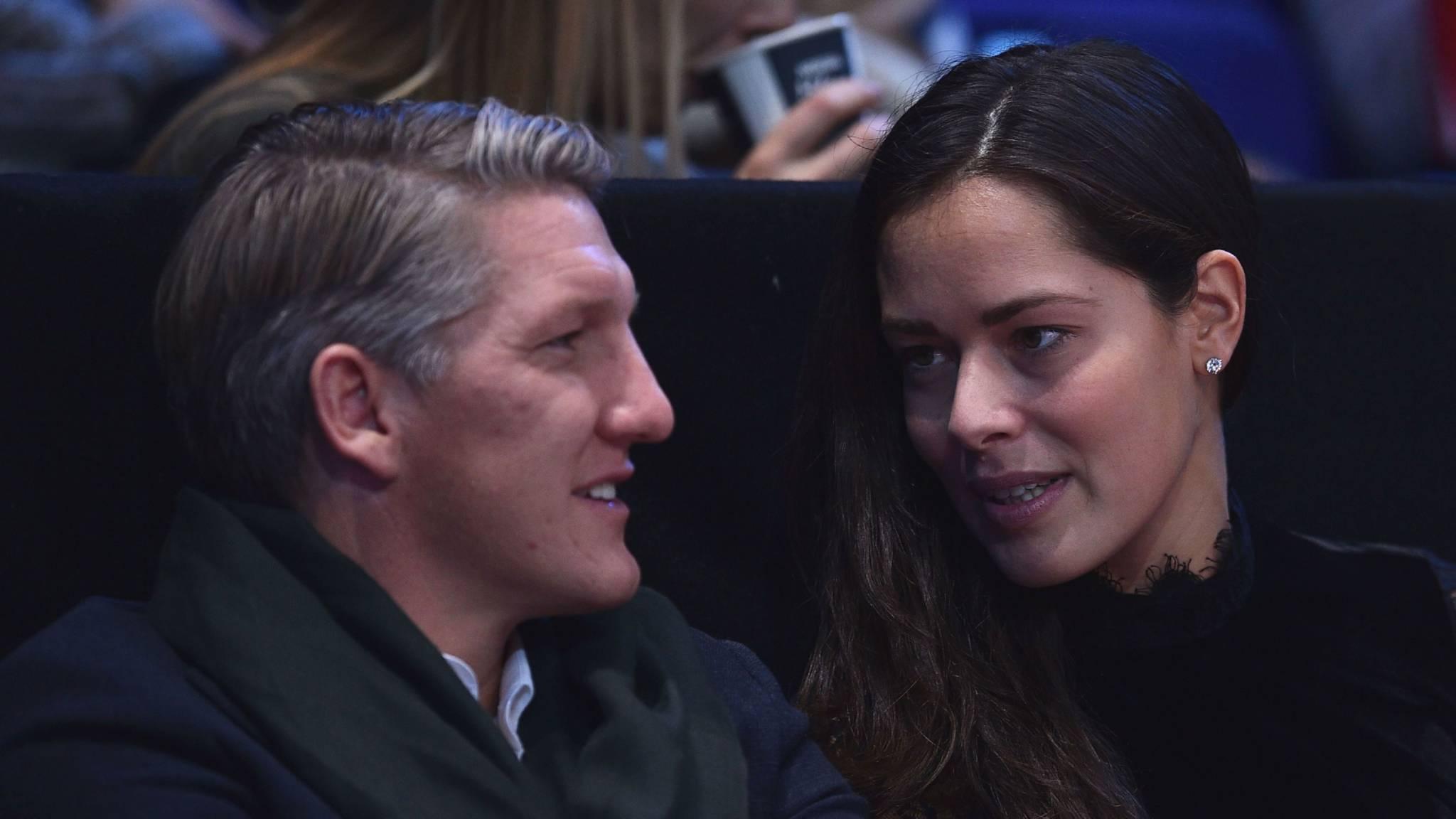 Heeft Ana Ivanovic dating Novak