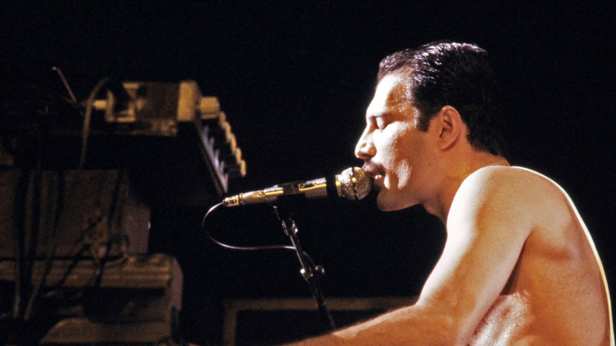 f286b4f9c67b66 Queen-film krijgt wisselende kritieken, 'maar muziek blijft uitstekend'