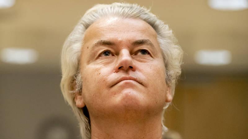 Citaten Van Bekende Nederlanders : Peilingwijzer pvv nu weer de grootste nos