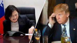 Belletje tussen Trump en Taiwan maakt China angstig. Of toch niet?