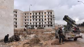 Syrische leger heeft nu 60 procent van rebellenwijken Aleppo heroverd