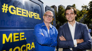Met GeenPeil is versplintering in politiek compleet: dit lijkt op 2006