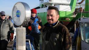 Italiaanse schelpenvissers verwachten niets van referendum