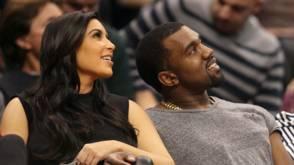 Bekijk details van Kanye is weer thuis bij Kim