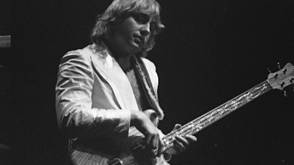 Britse muzikant Greg Lake (69) overleden