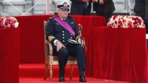 Bekijk details van Belgische premier roept prins op het matje