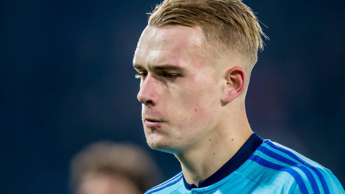 Europees avontuur Feyenoord voorbij na nederlaag