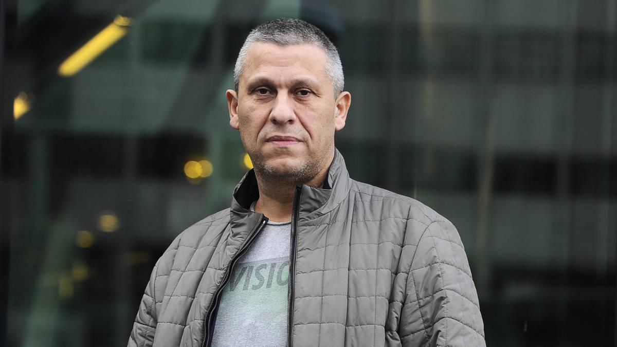 Martin 'de stotteraar' Kok, van crimineel tot crimejournalist