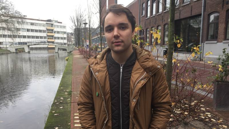 Commit Studenten escort amsterdam