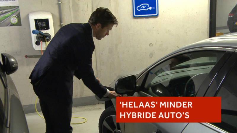 Dit Is Het Einde Van De Plug In Hybride In Nederland Nos
